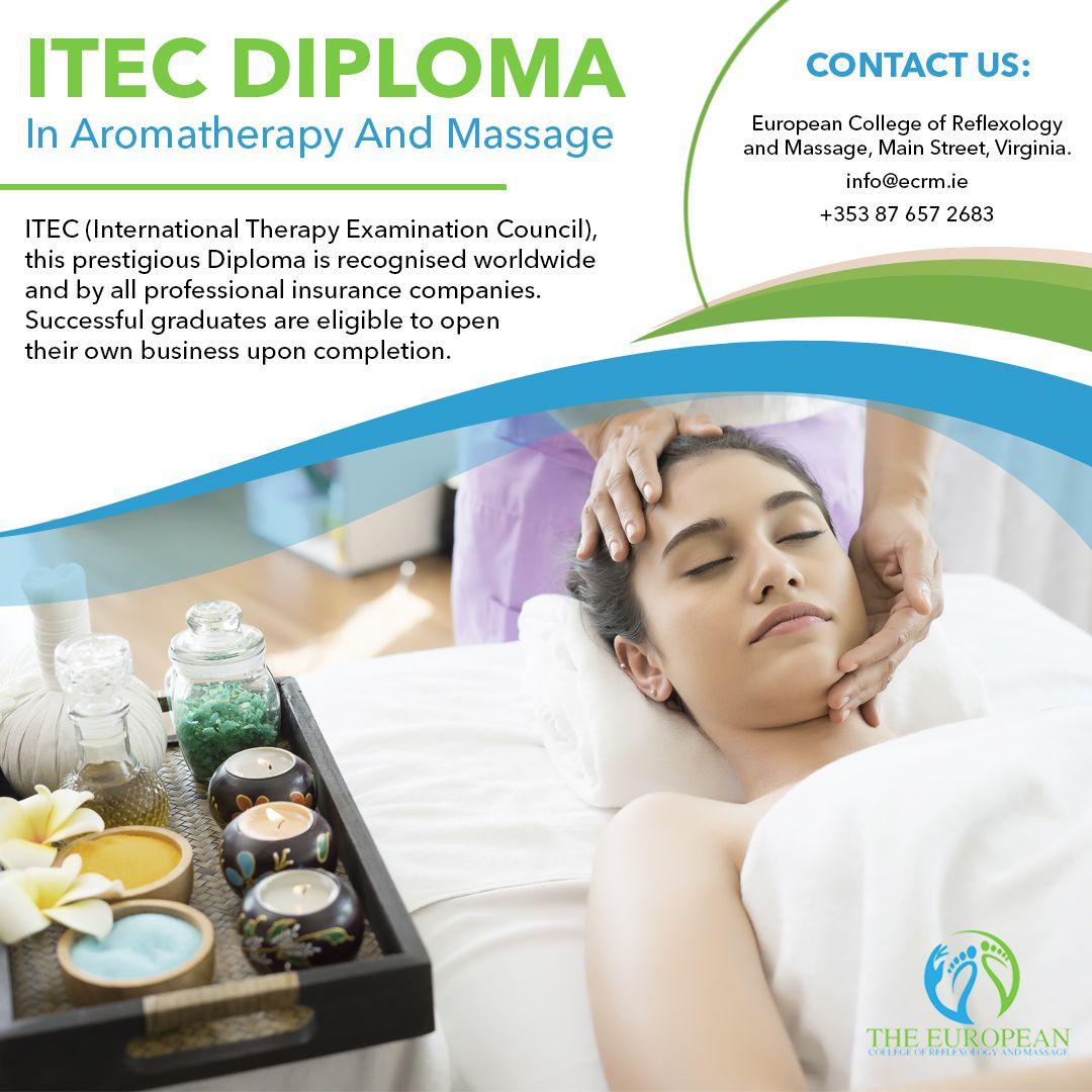 massage courses near me