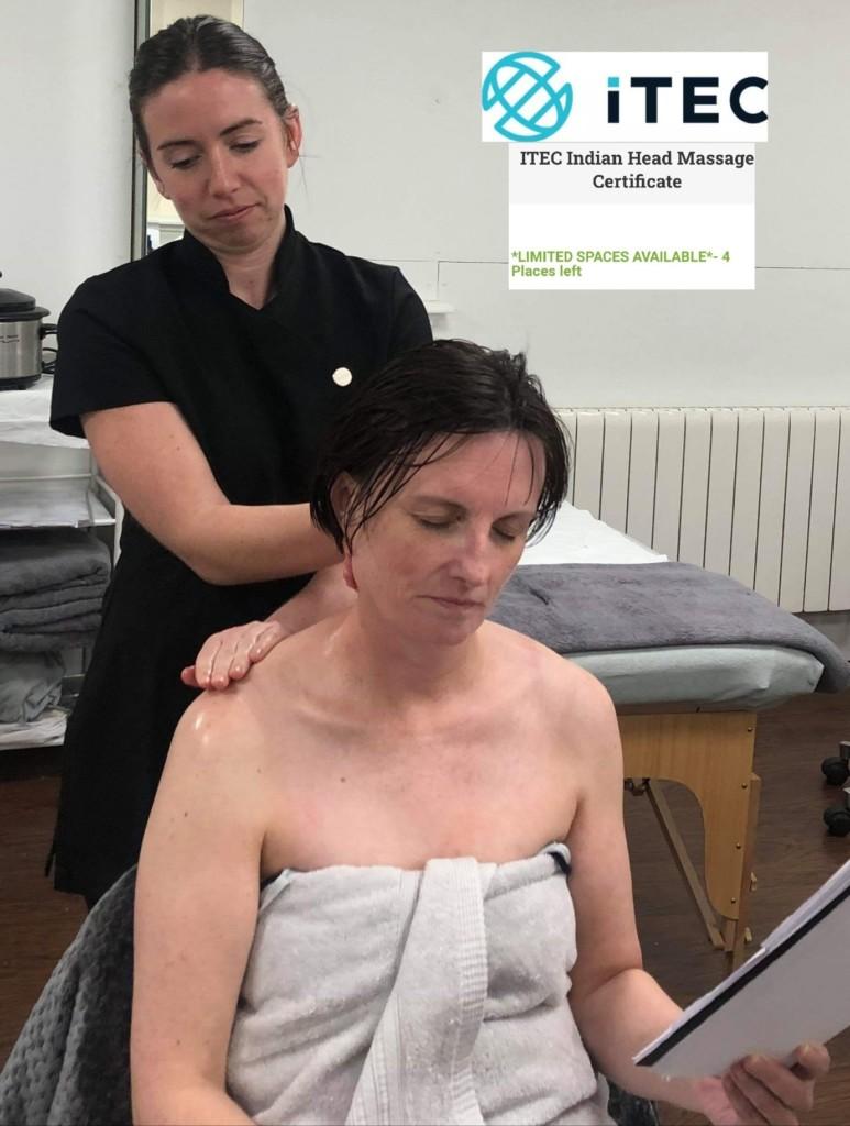 massage training ireland